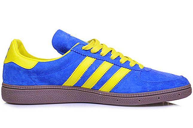 Adidas Originals Baltic Cup 10 1