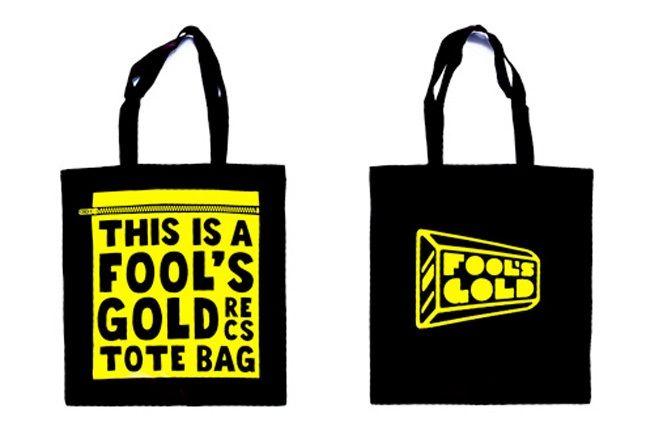 Fools Gold Bag 1