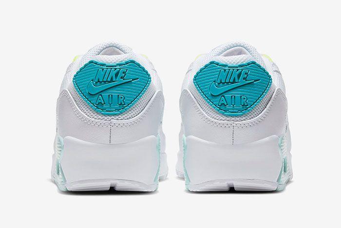 air max 90 pastel