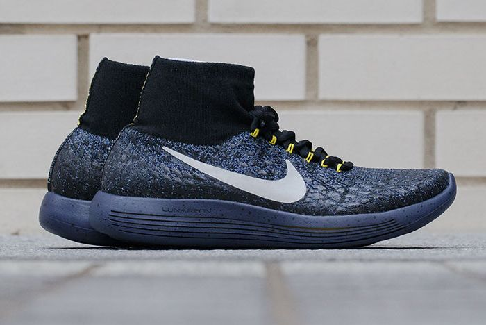 Nikleab Lunar Epic Shield Flyknit 1