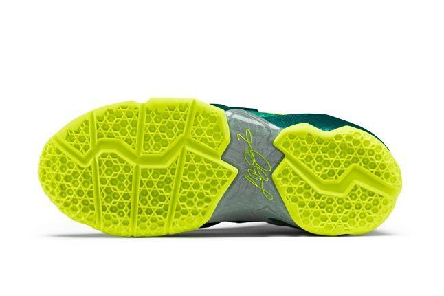 Nike Lebron 11 Kids T Rex 13