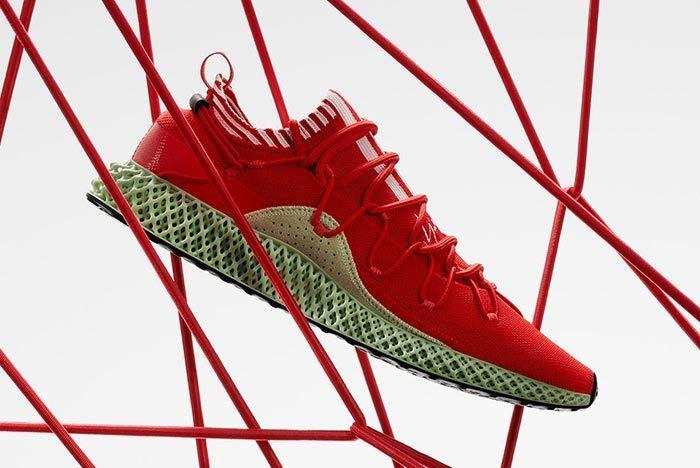 Adidas Y3 Runner 4 D Release Date 9