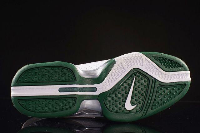 Nike Air Zoom Vick Ii Jets 1