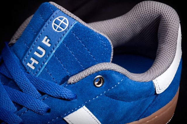 Huf Fw13 Collection Deliverytwo Footwear 22