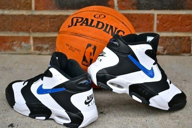 Nike Air Up Orlando 2