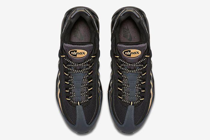 Nike Air Max 95 Bronze 4