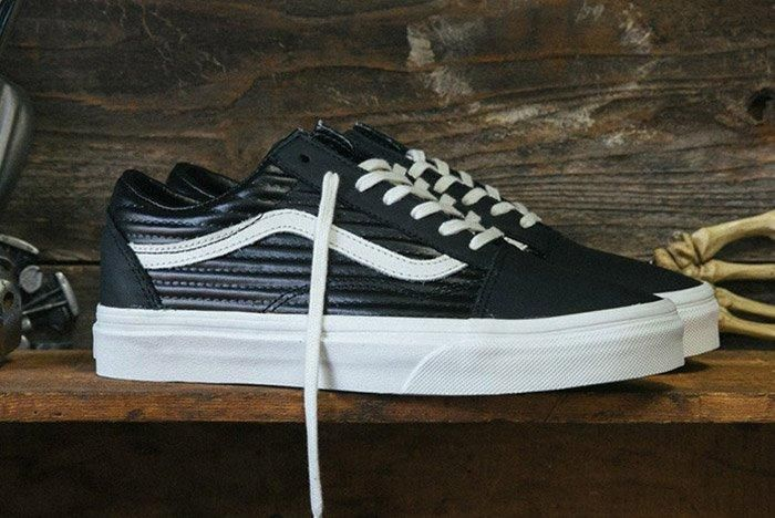 Vans Moto Leather Collection Thumb