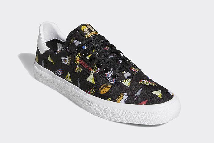 Beavis Butthead Adidas 3Mc 2