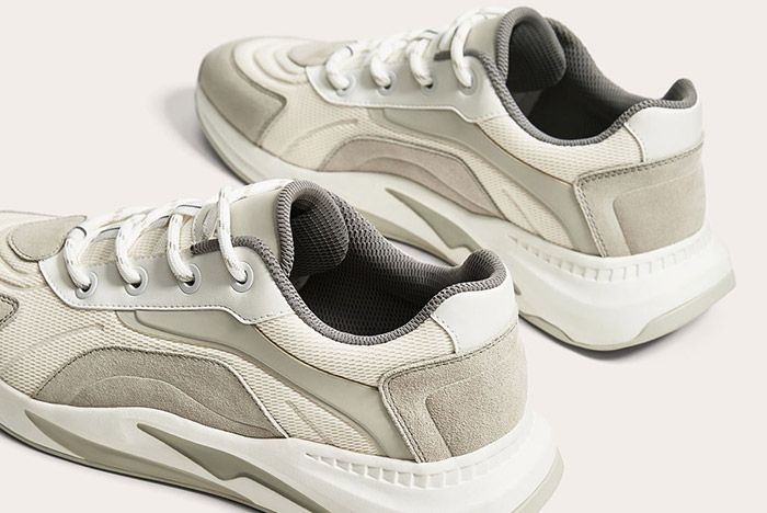 Couldn't Cop the Yeezy Wave Runner 700