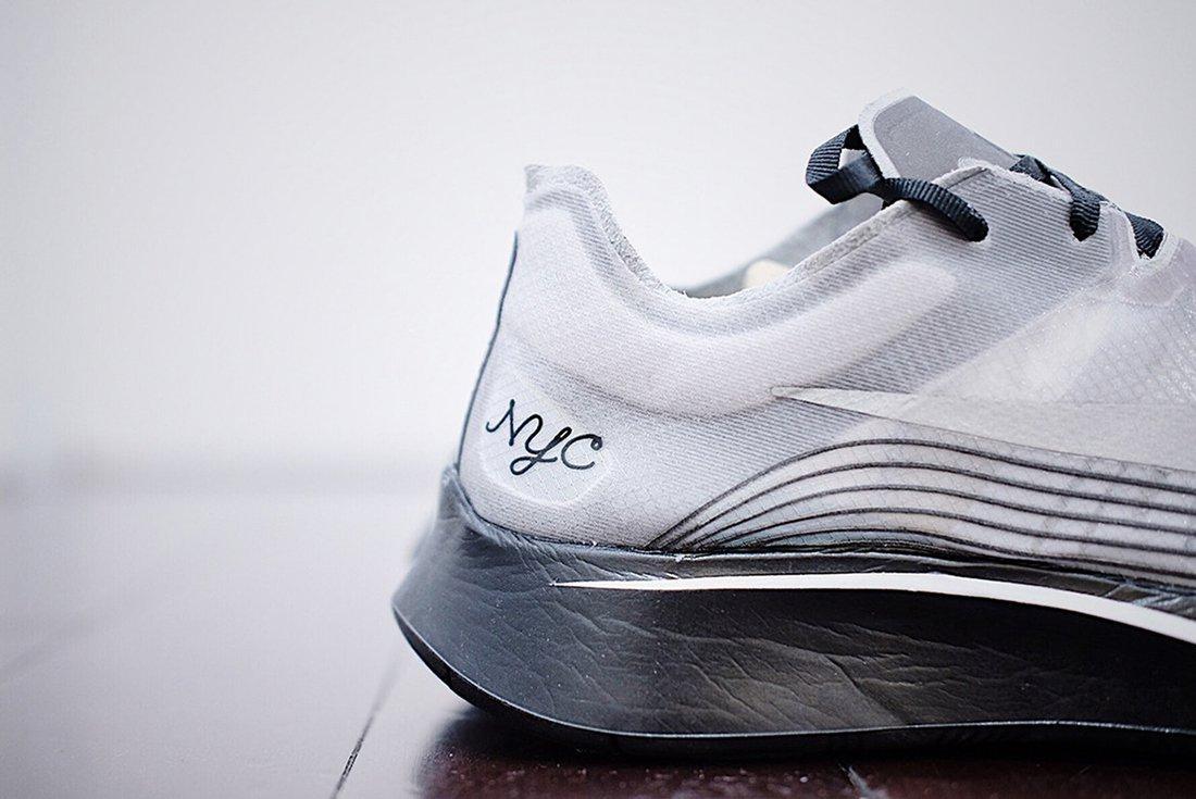 Nike Zoom Fly Sp Ny Marathon 4