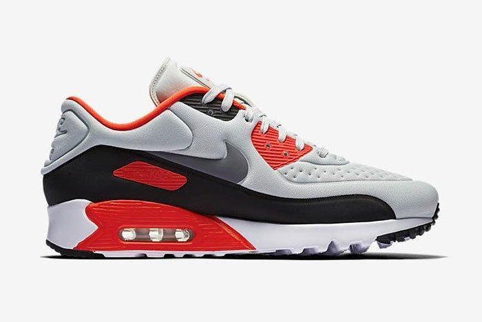Nike Air Max 1 Se Infrared 2