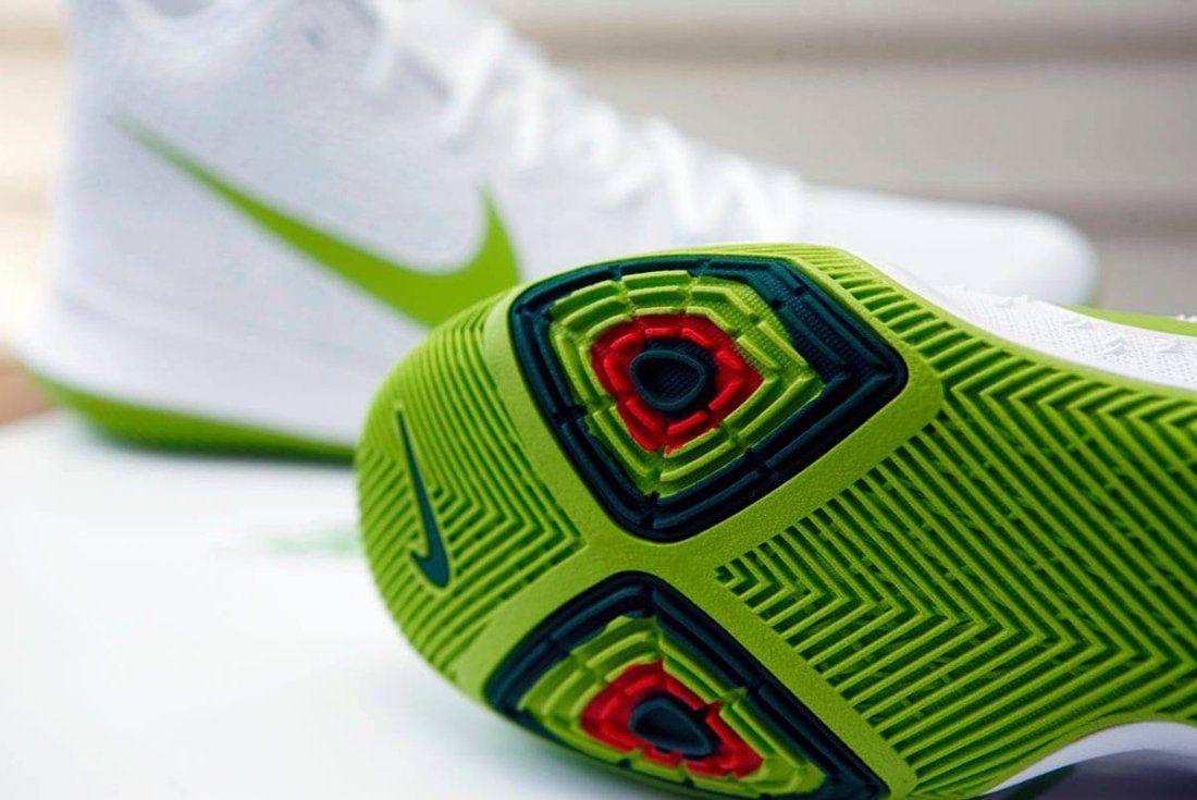 Mountain Dew X Nike Kyrie 3 K A R E  Kit5