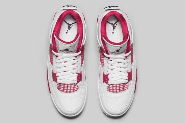 Air Jordan Alternate Collection Jordan 4 1