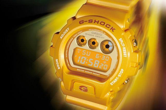 G Shock Mirror Face Dw6900 4 1