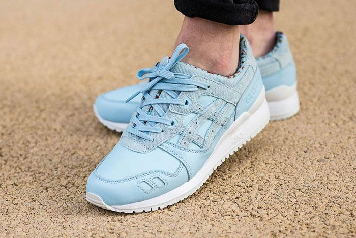 Asics Disney Beauty And The Beast Collection 08