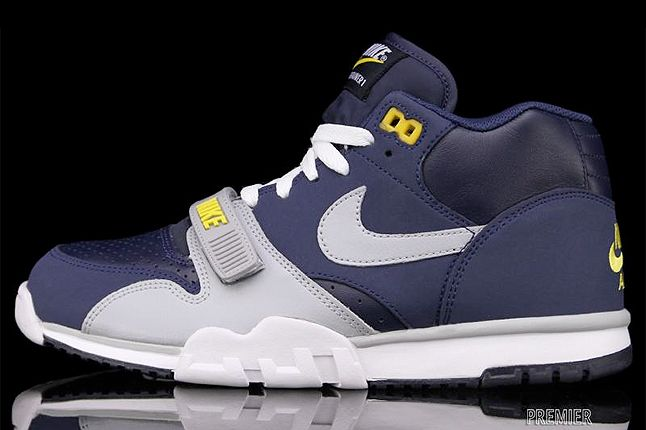 Nike Air Trainer 1 Premium Side 1 1