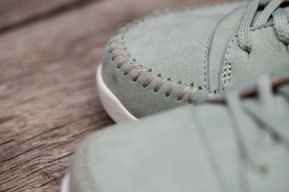 Clarks Sportswear Trigenic Flex Pale Green 21