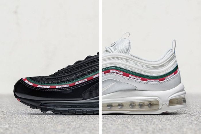Nike Air Max 97 Undefeated Official Thumb
