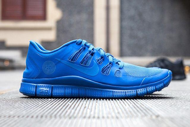 Nike Free 5 V2 Shanghai Marathon Pack 6