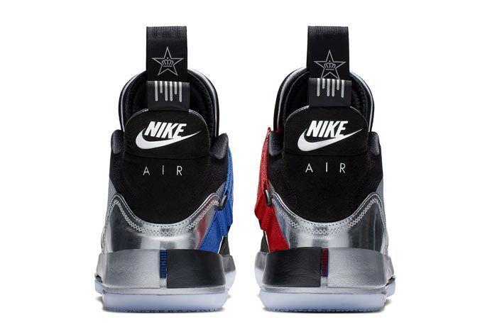 Air Jordan 33 All Star 5