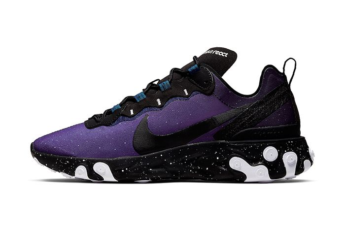 Nike React Element 55 Day Night Ck1410 400 Release Date Lateral