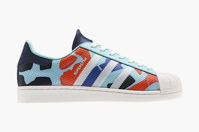 Adidas Originals Superstar Camo Pack 02
