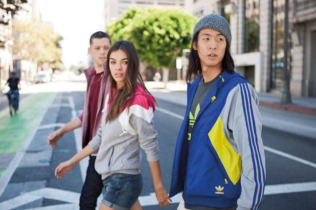 Adidas Originals Apparel 2013 1