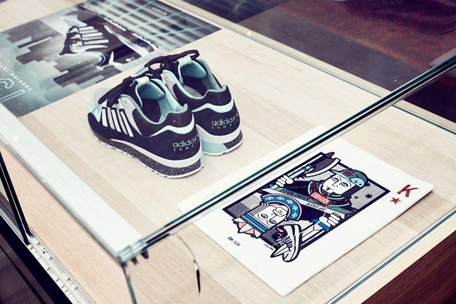 Sneaker Freaker Adidas Torsion Integral S Launch 19