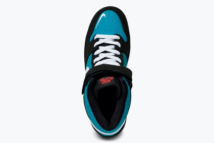 Nike Sb Dunk Mid Pro Griffey Top