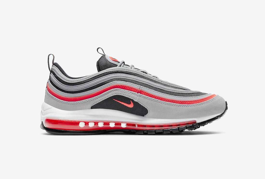 Nike Air Max 97 'Radiant Red'