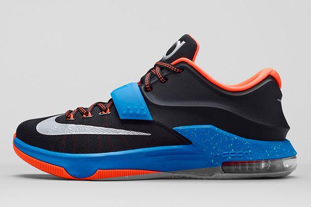 Nike Kd 7 Away3