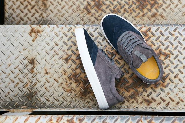 Losers Introduces Fall Winter 2014 Uneaker 12