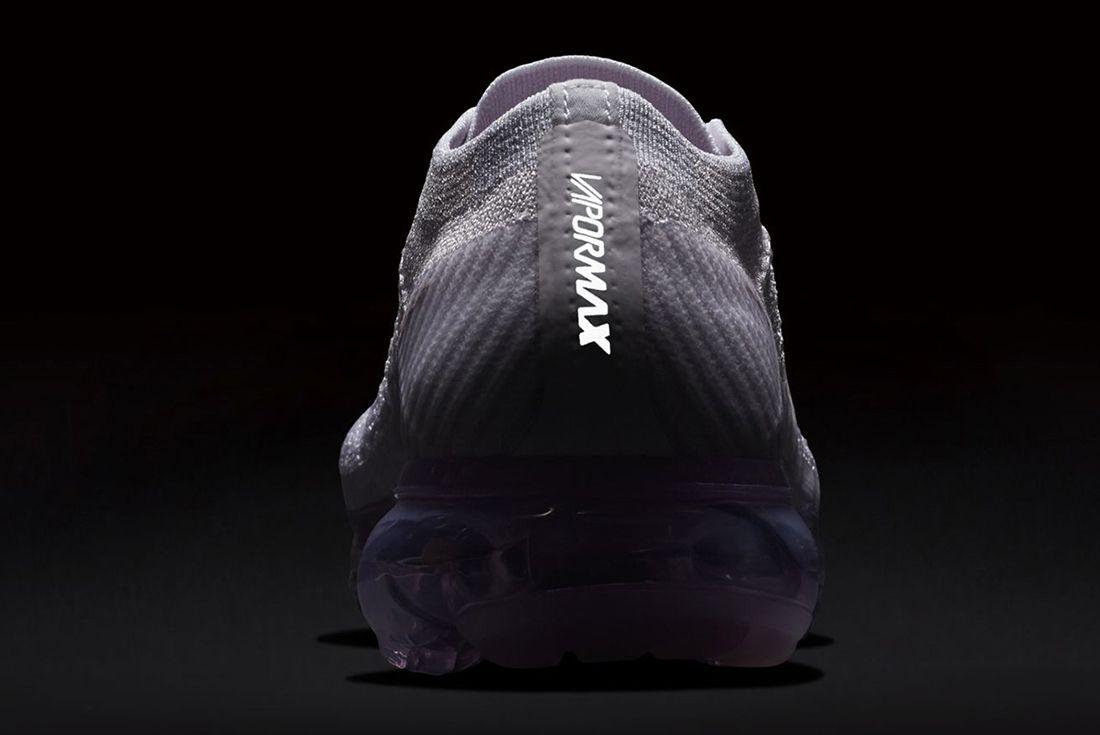 Nike Air Vapor Max Womens Light Violet3