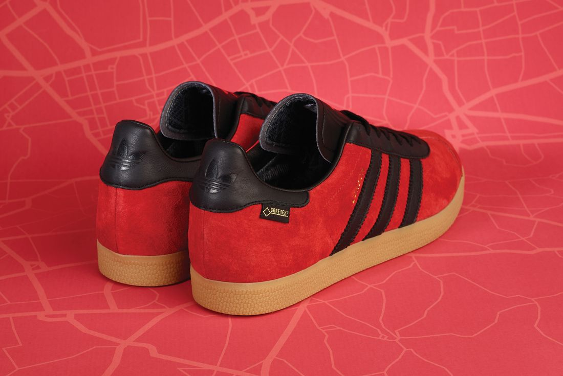 Adidas Gazelle Size Exclusive 1