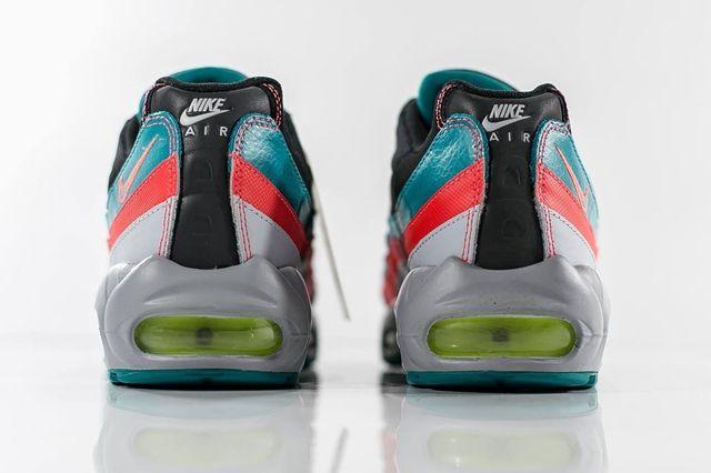 Nike Air Max 95 South Beach 3
