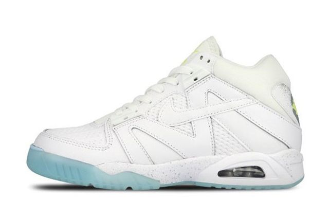 Nike Air Tech Challenge 3 White Volt Ice 6