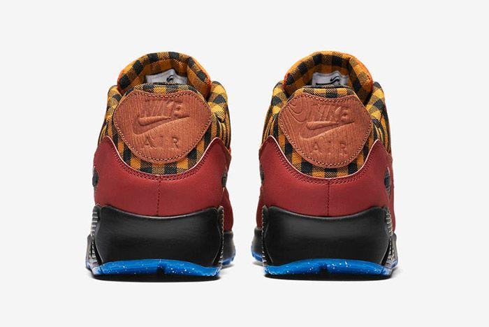 Nike Camping Pack Air Max 90 1