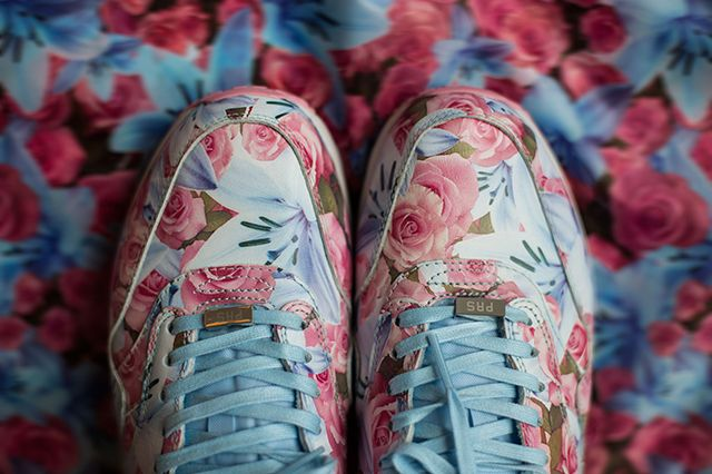 Nike Air Max 1 Flower City Collection 14