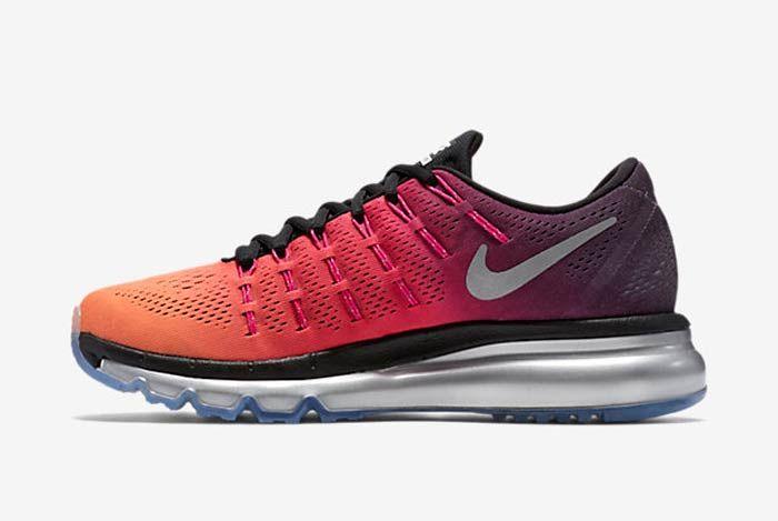Nike Air Max 2016 Wmns Sunset