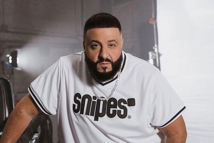 Dj Khaled Snipes