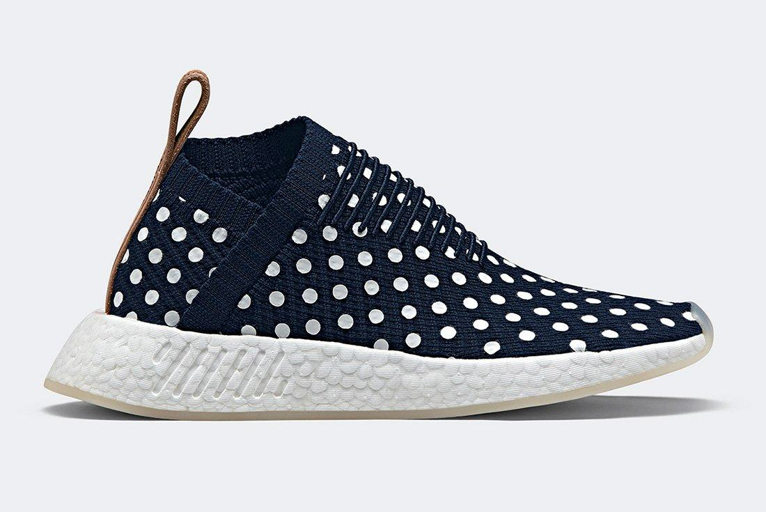 Adidas Nmd City Sock 2 Ronin Pack 5