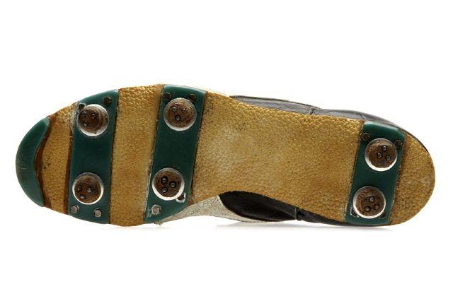 Retro Puma Boots