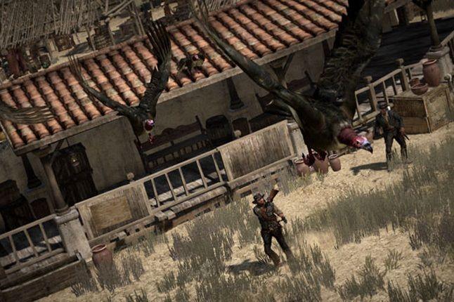 Red Dead Redemption Rockstar 8 1
