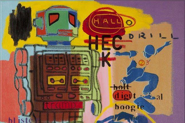 Lr Johnny Romeo Hallo Drill Tooth 2009 1