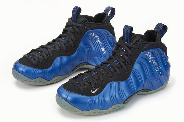 The Making Of The Nike Air Foamposite One 2 1