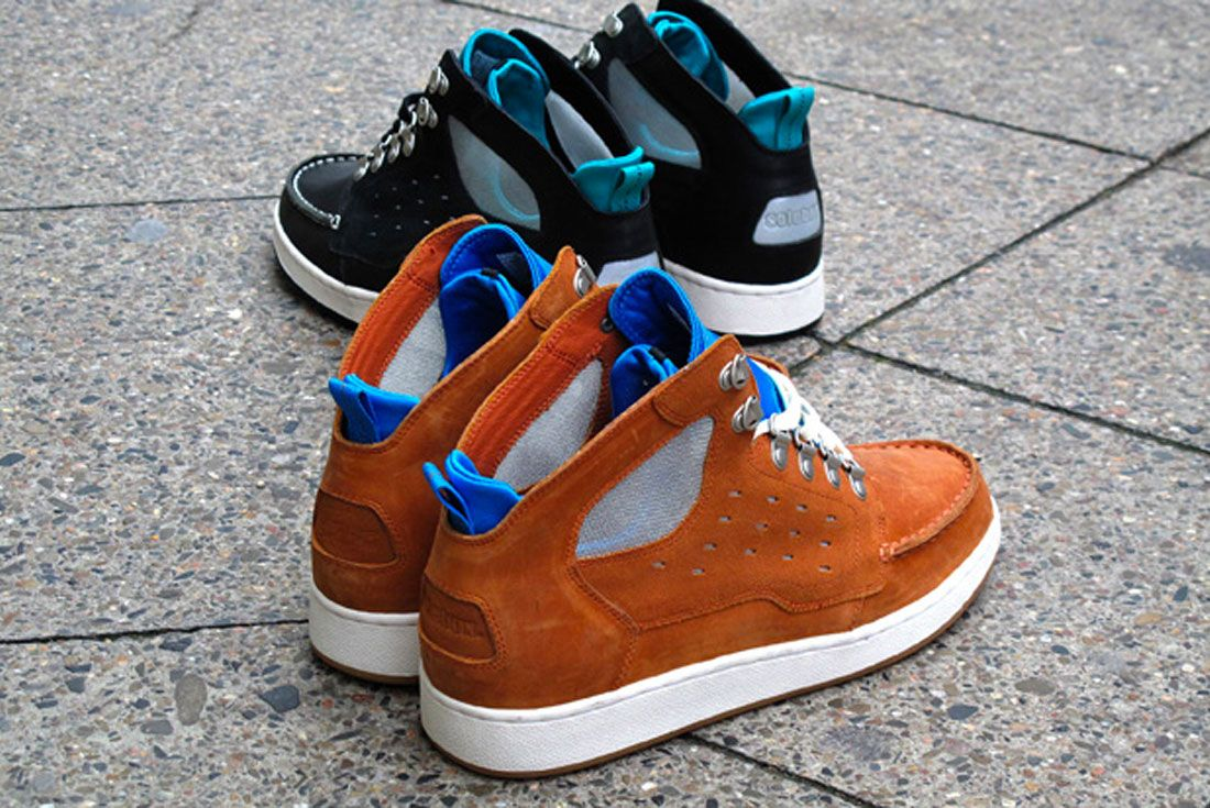 Solebox Lacoste 10789