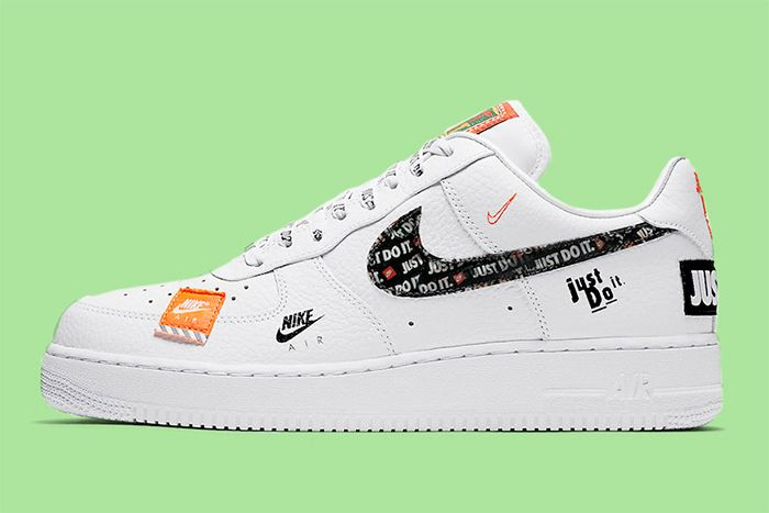Nike Air Force 1 Just Do 1