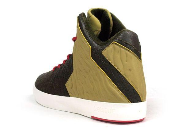 Nike Le Bron 11 Lifestyle Kings Pride Heel