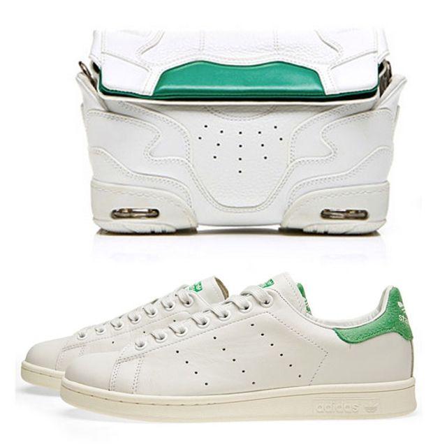 Alexander Wang Sneaker Bags Stan Smith
