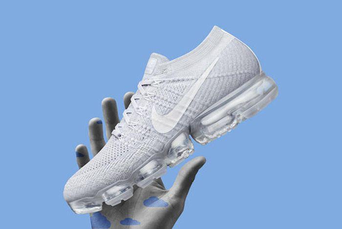 Nike Air Vapormax Sole Thumb